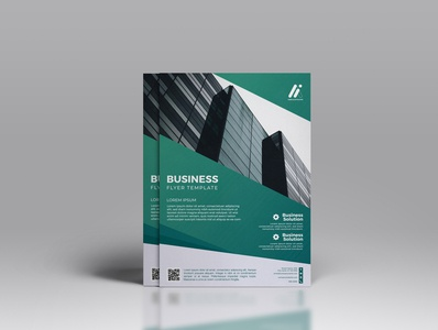 Free  Business Flyer Template designer photoshop brochure marketing logo design graphic designer poster art banner flyers flyer design graphic design logo branding design flyer psd template freebie free download