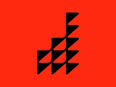 "Letter ""d"" graphic design design illustrator logo flat minimal icon lettering letter icon monogram letterd 36daysoftype08 36daysoftype 36days"