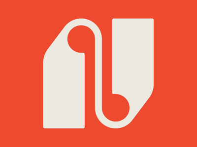 Letter N graphic design design flat minimal logo icon letter n icon letter n logo letter n monogram icon lettermark icon monogram logo lettermark logo lettermark monogram 36days n 36days 36daysoftype