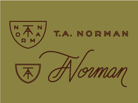 T. A. Norman