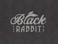 Bwack Wabbit