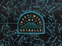Astral Patch