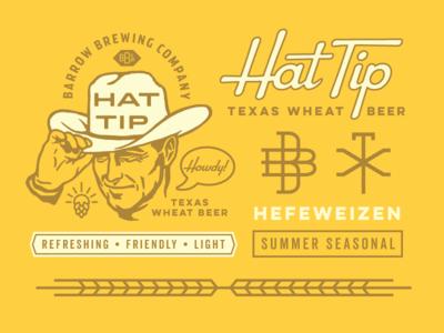 Hat Tip