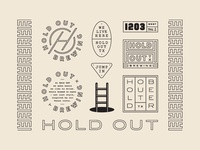 HOLD OUT BREWING