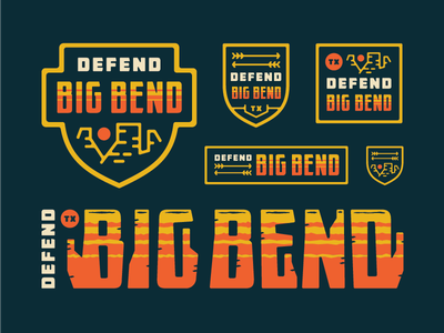 DBB pipeline oil land west texas big bend defend