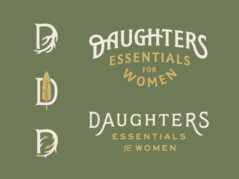 Daughters 1 women apparel clothing stag daughters