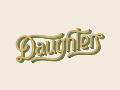Daughters 2 women apparel clothing stag daughters