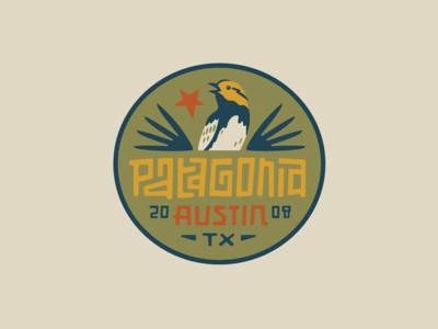 Patagonia Austin III