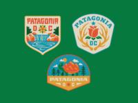 Patagonia dc 4 dribbb