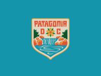 Patagonia DC I