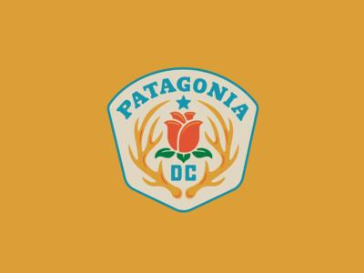 Patagonia DC III