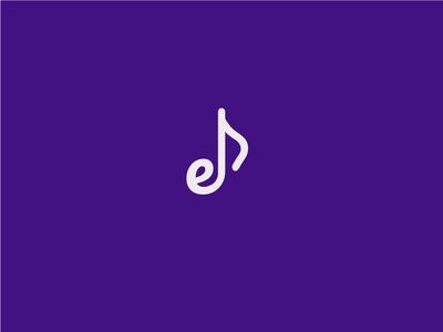 Elysium beatmaker - Logo design