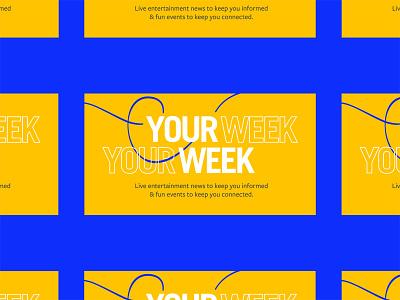 Goldstar - Email Header social media advertising social media ads social media design graphic designer graphic design email design email marketing email campaign email banner