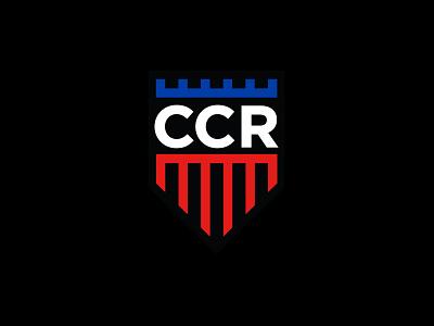 Custom College Recruiting incredipixel joe norton logo branding red custom college recruiting ccr basketball recruiting