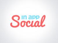 In App Social logo