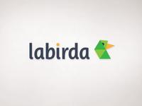 Labirda logo