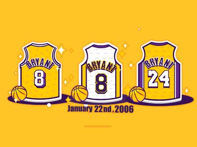 Thank You Kobe 8 24