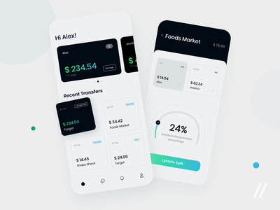 Banking App for Couples expenses budget app fintech app finance app couple banking app mobile app design banking for couples couples budget finance fintech banking mobile online ux ui purrweb design app