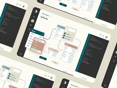GraphQL Converter Platform web code startup mvp dashboard migration platform web app website development api rest graphql mobile online ux ui purrweb design app