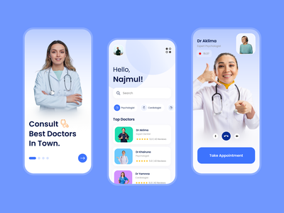 Doctor consult mobile app mobile mobile app app design mobile app design best app design app interface app user interface design user interface doctor consult app doctor app consult doctor