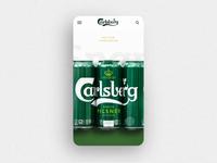 Carlsberg Snap Pack