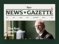 Carlsberg News