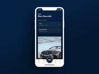 Toosla App / Rental Car / test