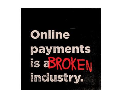 Jobs flyer (front)