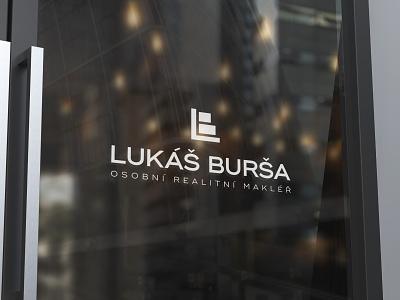 LukasBursa antoninparal modern logo illustration ux animation ui vector logo minimal graphic design design branding