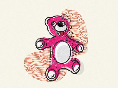Breaking Bad Bear