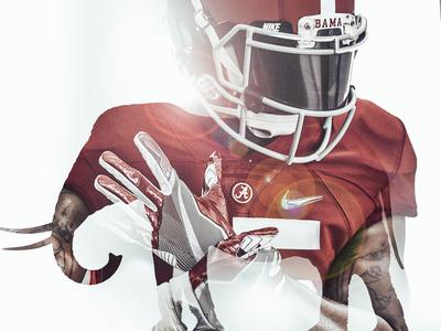 Alabama Football Posters