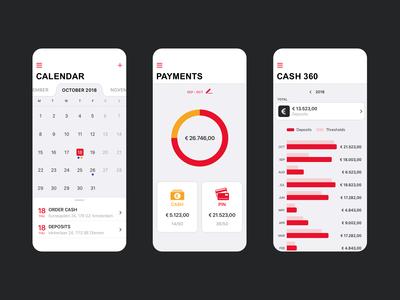 Mobile app - G4S