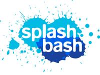 Splash Bash Logo