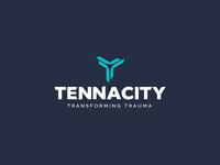 Tennacity - Stacked Logo