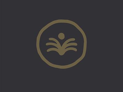 Agave icon vector illustration illustration design hand drawn freelance brand design branding minimal design