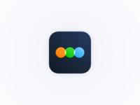 Letterboxd App Icon