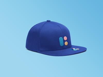Kensu - Goodies (Baseball cap) goodie design brand system branding hat