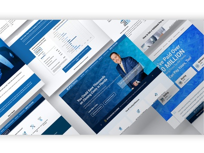 Mortgage Company Website