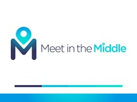 Meet in the Middle - Logo Design