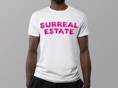 Surreal Estate continued brainstorm