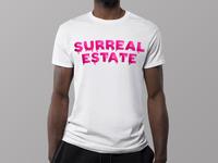 Surreal Estate continued brainstorm