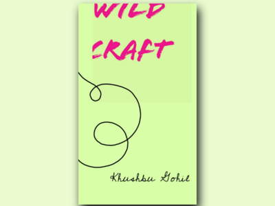 Wild Craft vertical card #1 graphic artist designer creative craft wild symbol label mark brand brand identity business card vertical card signature pen brush logo design logo
