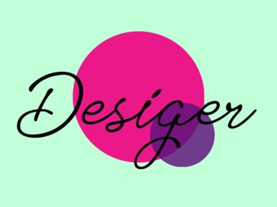 Desiger logo unique creator label mark identity brandidentity brand business card card designer beautiful colourful graphic graphics art art designing design logo design concept logo design logo