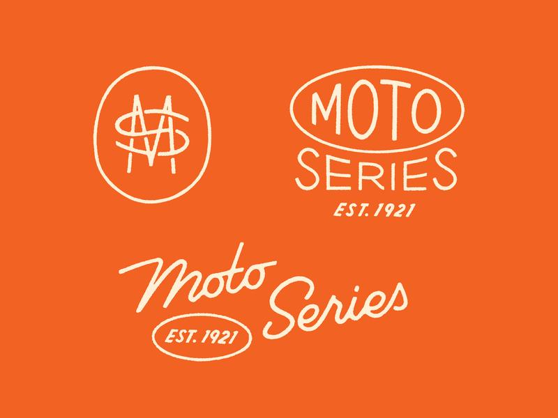 Moto Series Marks