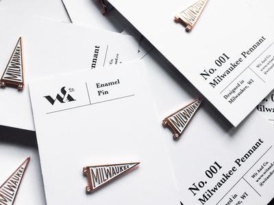 Pin Card