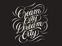 Cream City Dream City