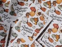 Anderson Pumpkin Pins