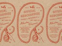 Merch Stamp