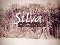 Silva - woods/forest