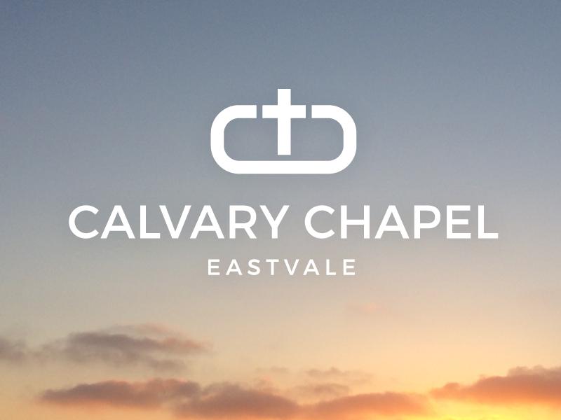 Calvary Chapel Eastvale Logo eastvale calvary chapel the way christian church crossbridge mark logo